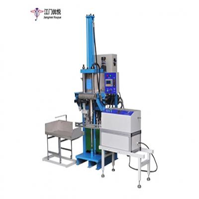 Automatic hydraulic 1.8 mm to 6 mm incense making machine