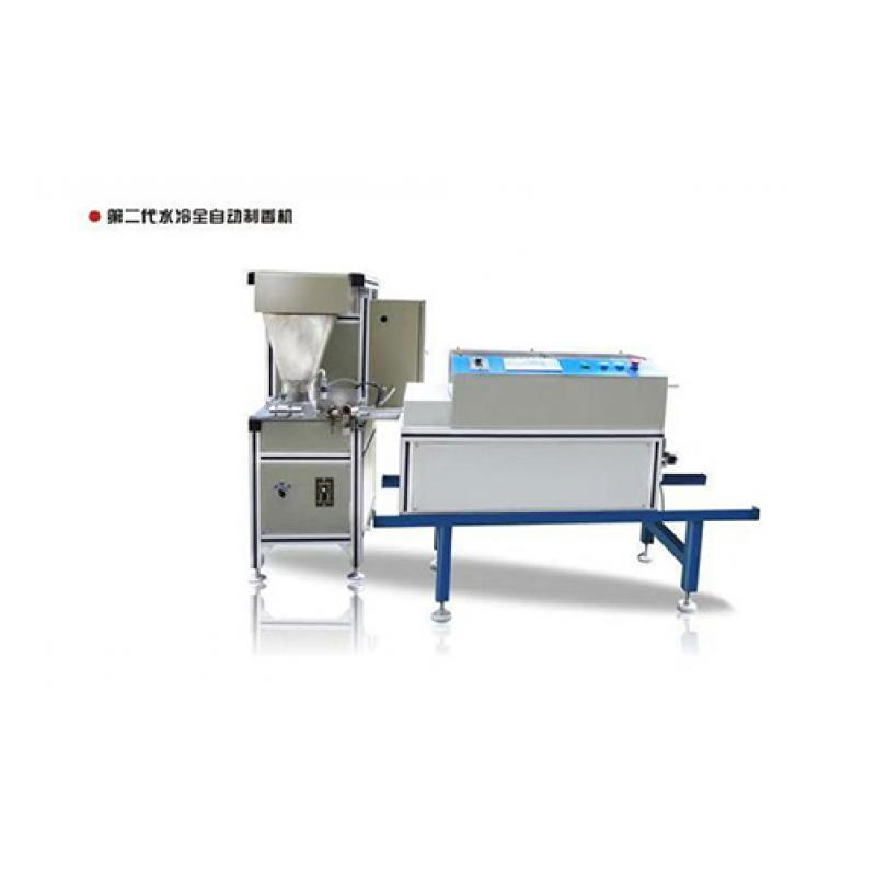 The second generation of water-cooled automatic fragrance making machine